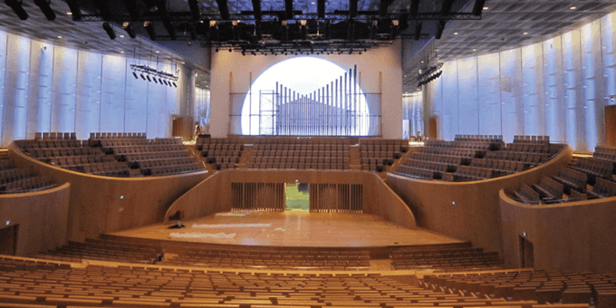 济南大剧院