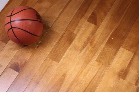 您的2019,专业运动木地板来陪
