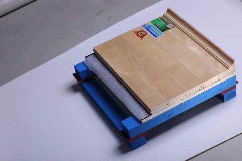 厂价直销,运动木地板的专业
